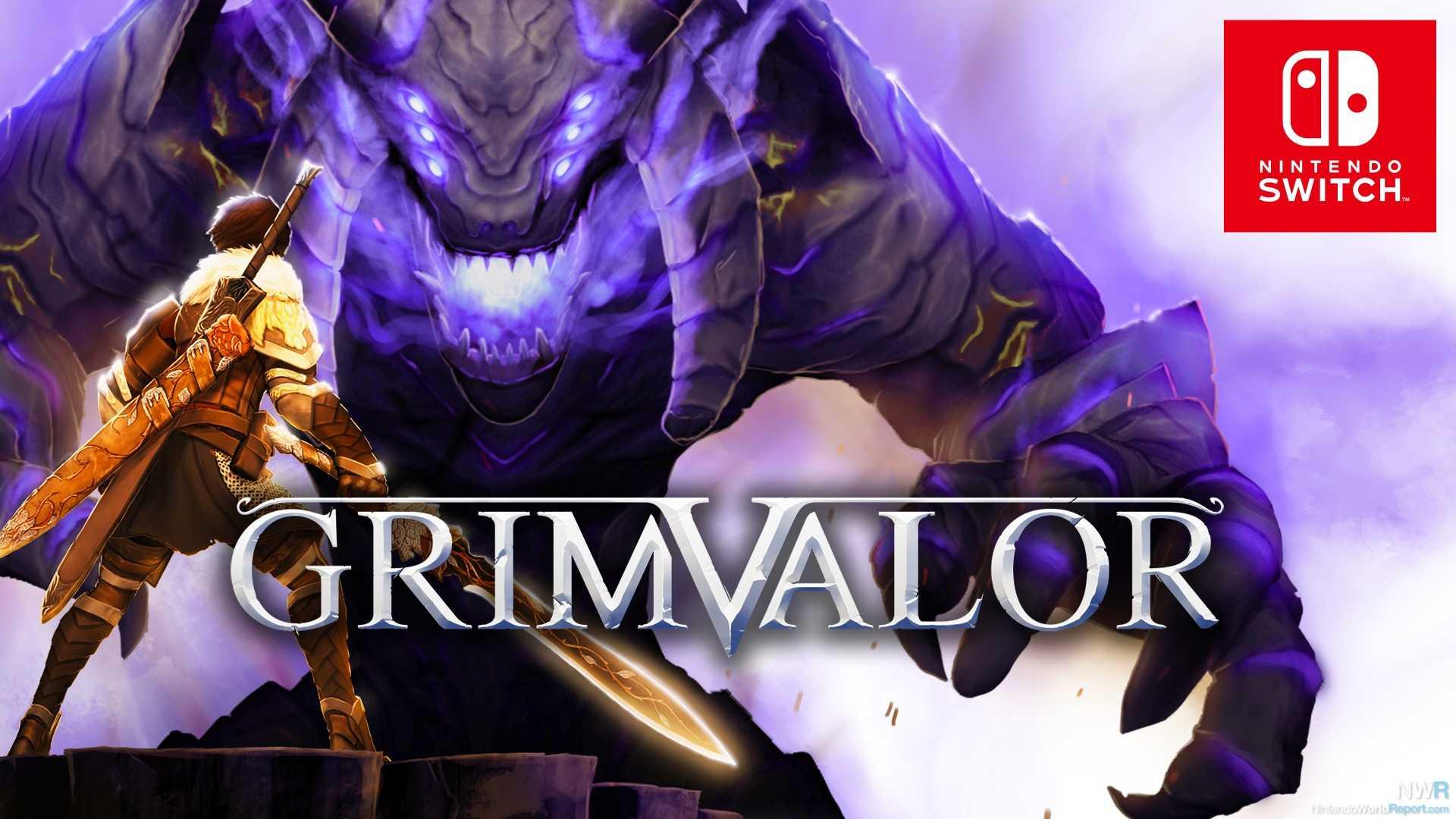 Grimvalor (Schalter) Bewertung