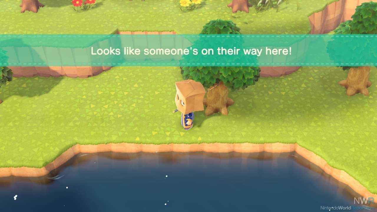Animal Crossing: New Economy