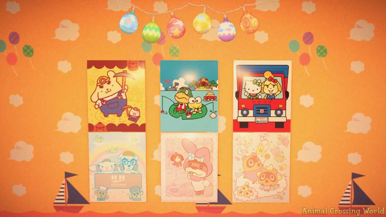 Animal Crossing World