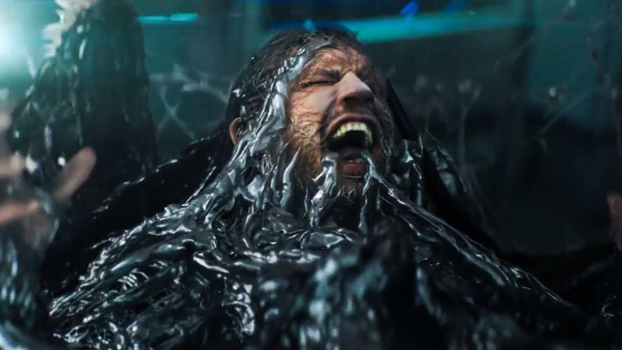 Venom Fortsetzung