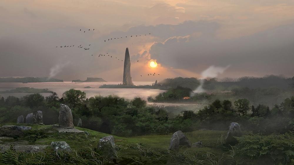 Das Netzwerk enthält neue Artefakte der vergessenen exklusiven PlayStation 4 des Entwicklers von Beyond Good & Evil