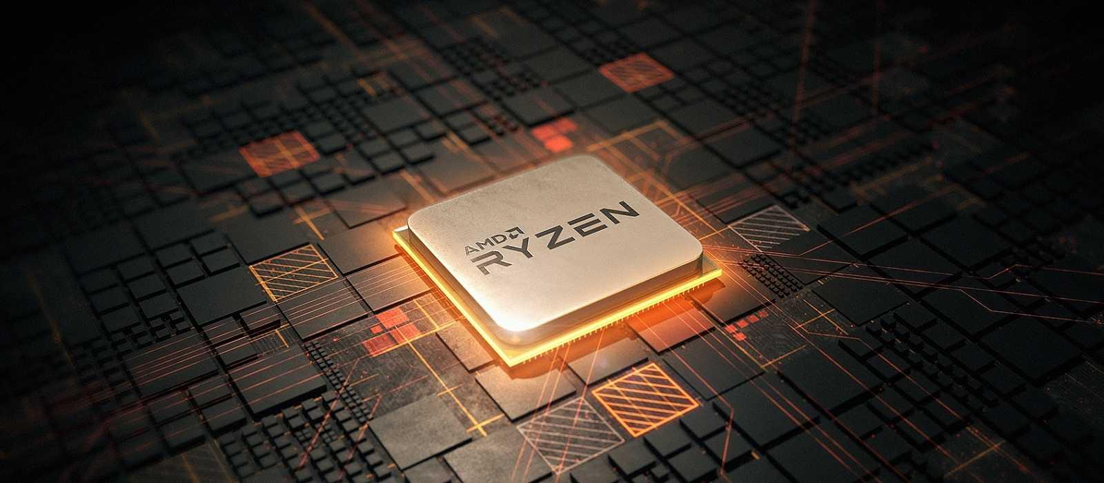 AMD stellte neue kostengünstige Prozessoren für Ryzen 3-Spieler vor
