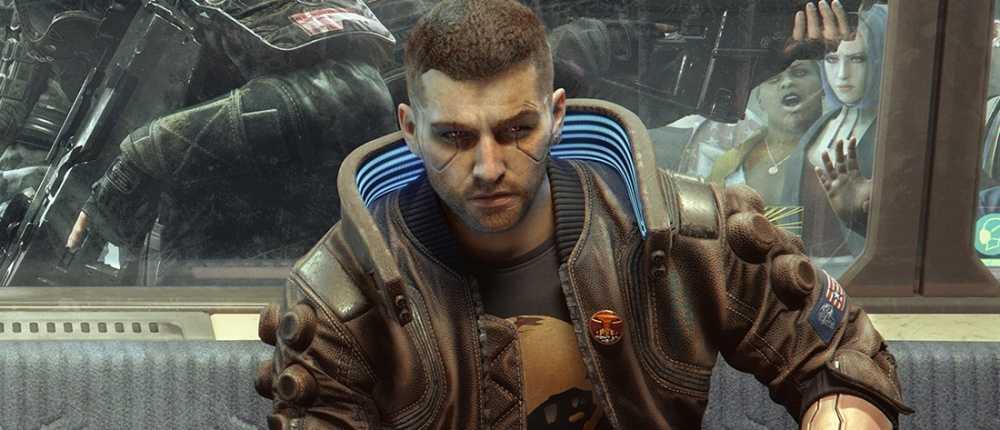Beim Start der PS5- und Xbox-Serie X wird keine Vollversion von Cyberpunk 2077 veröffentlicht.