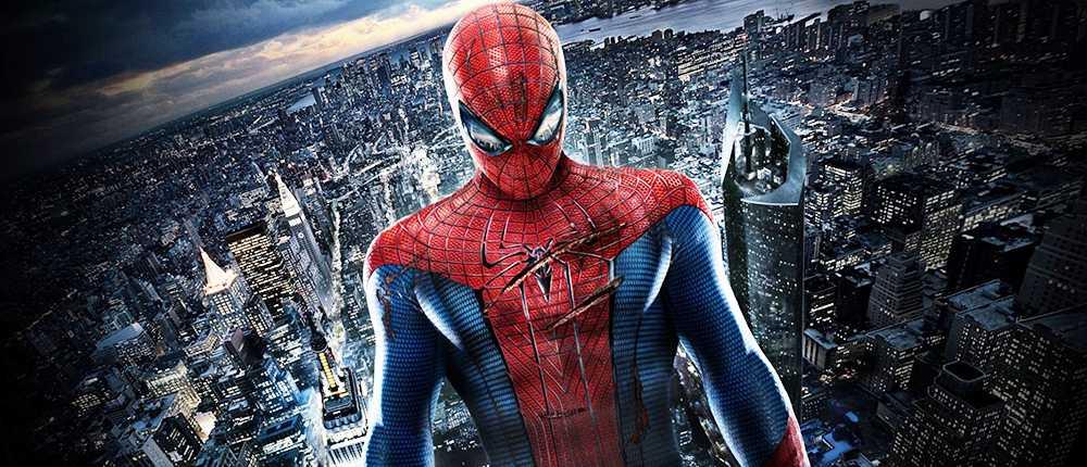 Der Künstler zeigte, wie die Eidechse und das Nashorn in den Filmen über Spider-Man sonst hätten aussehen können