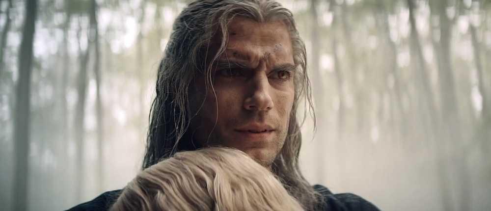 """""""Die Sonne geht wieder auf"""" - Der Witcher-Showrunner veröffentlichte ein Foto aus den Dreharbeiten der zweiten Staffel"""