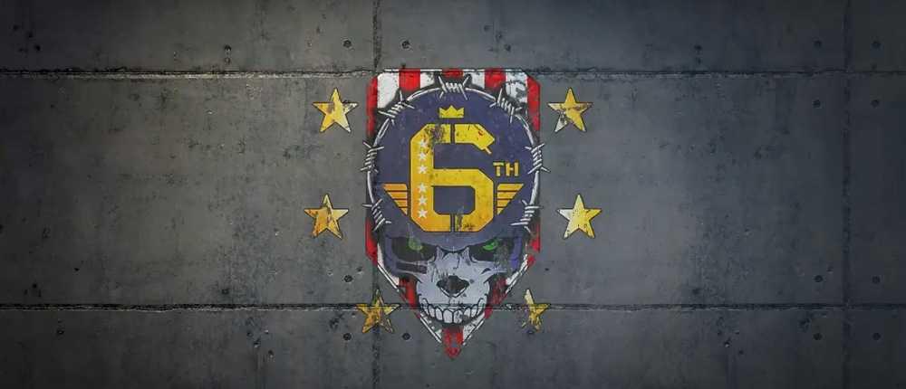 Die zweite Bande von Cyberpunk 2077 war die Sixth Street, die von Kriegsveteranen gegründet wurde