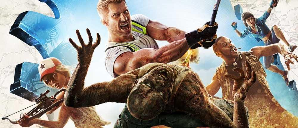 Drain: Die langmütige Zombie-Action Dead Island 2 wird auf PS5, Xbox Series X und aktuellen Konsolen veröffentlicht