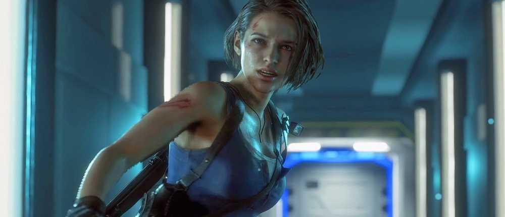 Ein Patch für Resident Evil 3 senkte die Auflösung auf der Xbox One. Das wollten die Spieler.