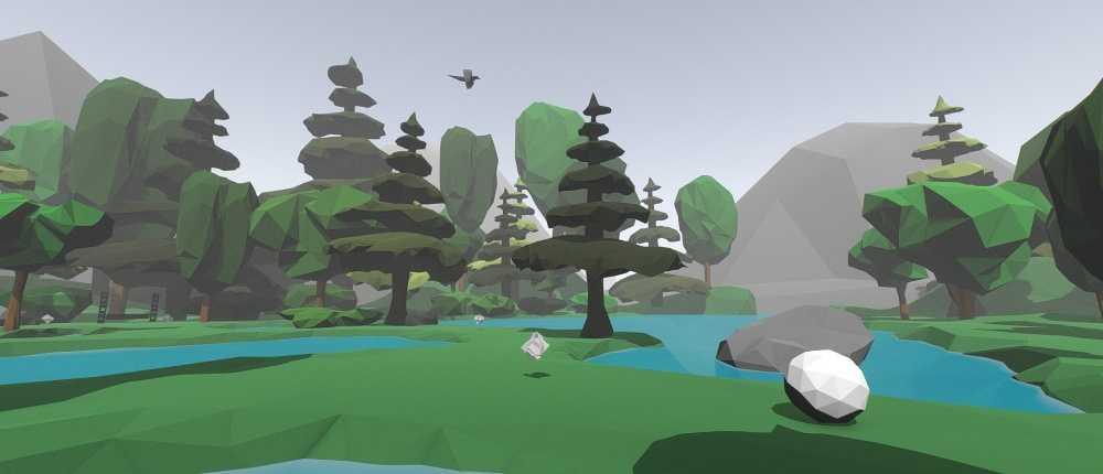 Freebie: Auf Steam geben sie zwei Spiele kostenlos heraus – das Minecraft-Analogon und den Ballrollsimulator