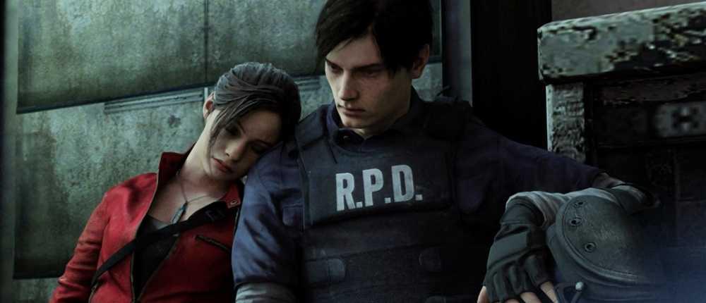 Gestorbener Schauspieler Paul Haddad – die Stimme von Leon Kennedy in Resident Evil 2