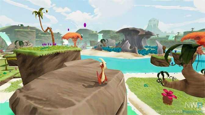Gigantosaurus: Das Spiel (Switch) Review FAQ
