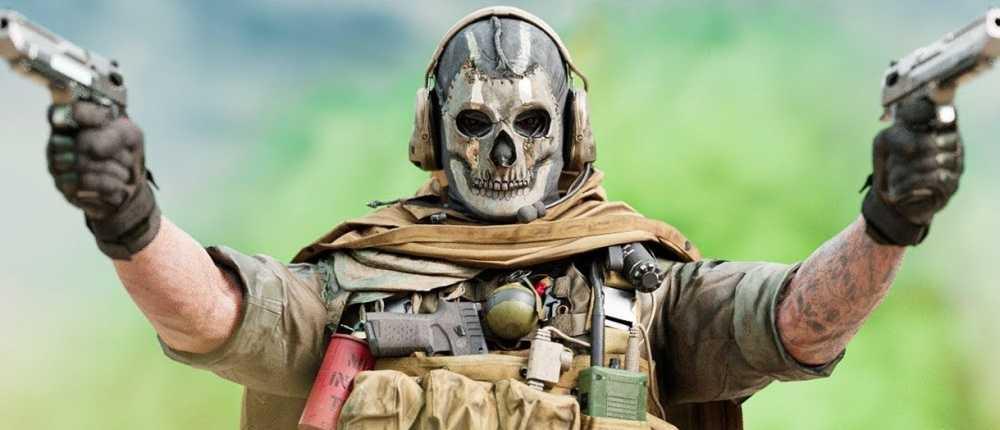 In Call of Duty: Warzone wurden 50 Millionen pro Monat gespielt. Unter ihnen sind nur 50.000 wegen Betrugs verboten