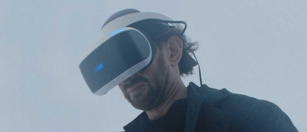 """Konstantin Khabensky wurde Entwickler von VR-Spielen im Film """"Fairy"""" - Trailer"""