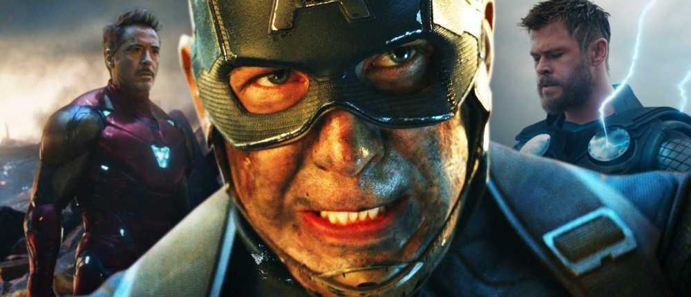 Stirbt Iron Man