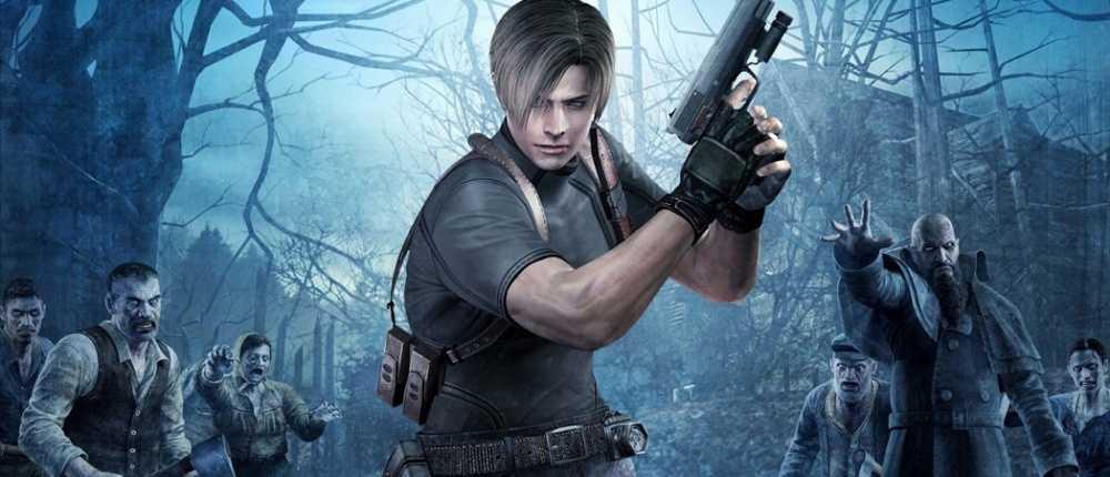 Medien: Capcom hat eine aktive Entwicklung des Remakes von Resident Evil 4 gestartet