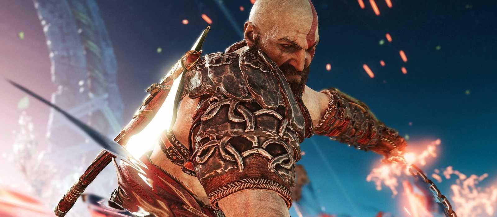 Medien: Der neue God of War ist für die PlayStation 5 in Entwicklung
