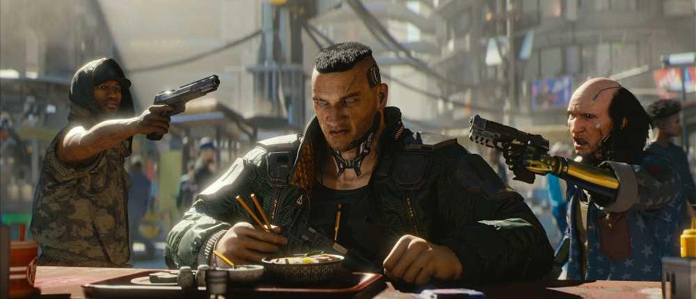 Neue Informationen zu Ergänzungen für Cyberpunk 2077 wurden bekannt