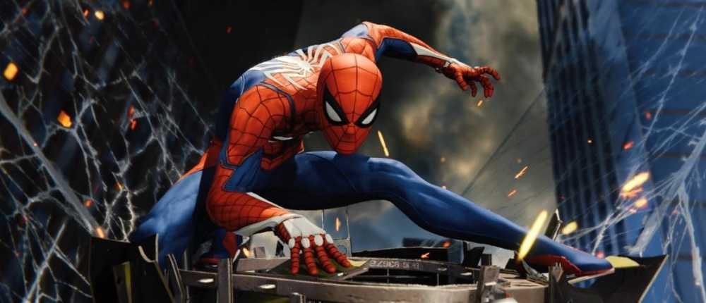 Neue Rabatte auf PlayStation-Hits erschienen im PS Store - Marvels Spider-Man nimmt am Verkauf teil