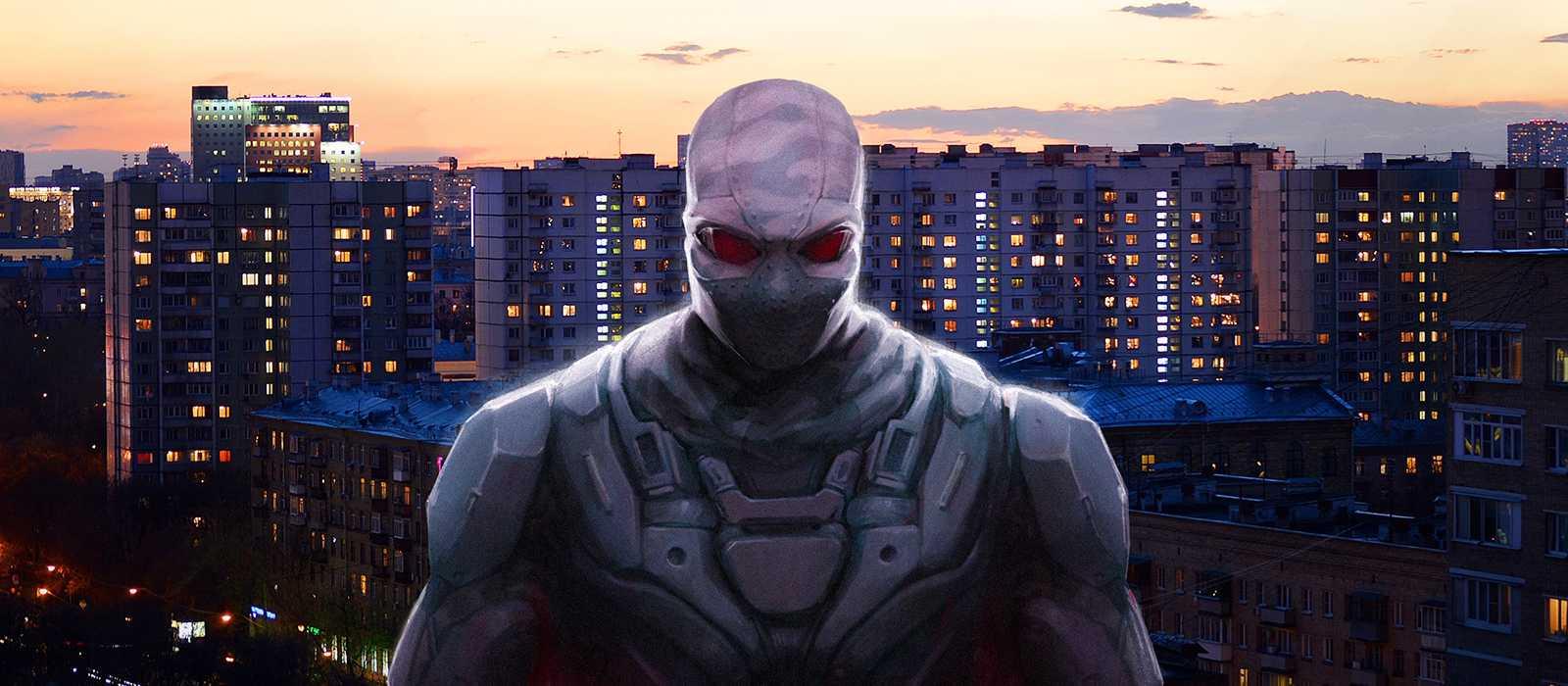 Steam hat ein neues Spiel über Russland mit Anomalien und einer offenen Welt veröffentlicht