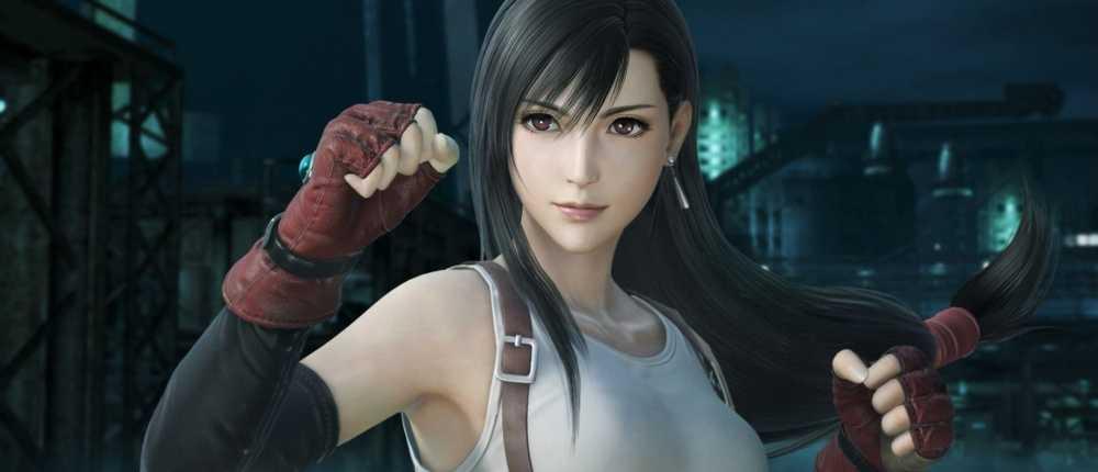 Tipps zum Remake von Final Fantasy VII