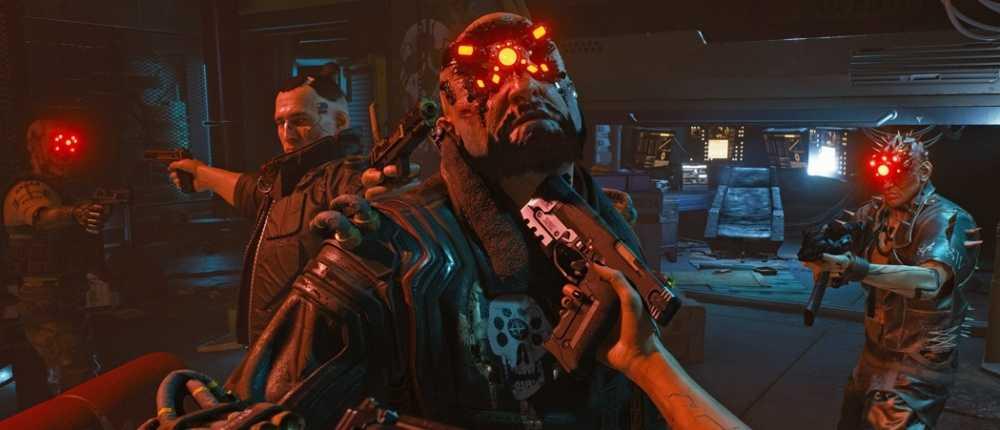 """Twitter Xbox von Hackern aus Cyberpunk 2077 """"gehackt"""". Wir warten auf eine spezielle Version des Controllers und der Xbox One X."""