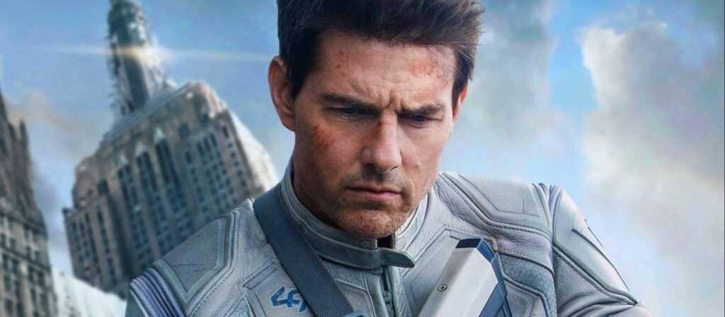 Wie Alt Ist Tom Cruise