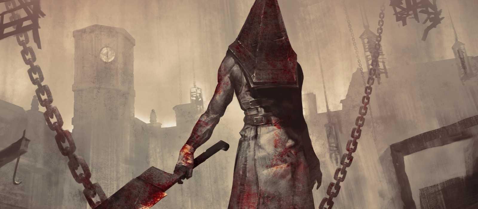 Silent Hill wird in Kürze online verfügbar sein. Stimmt, in Dead by Daylight