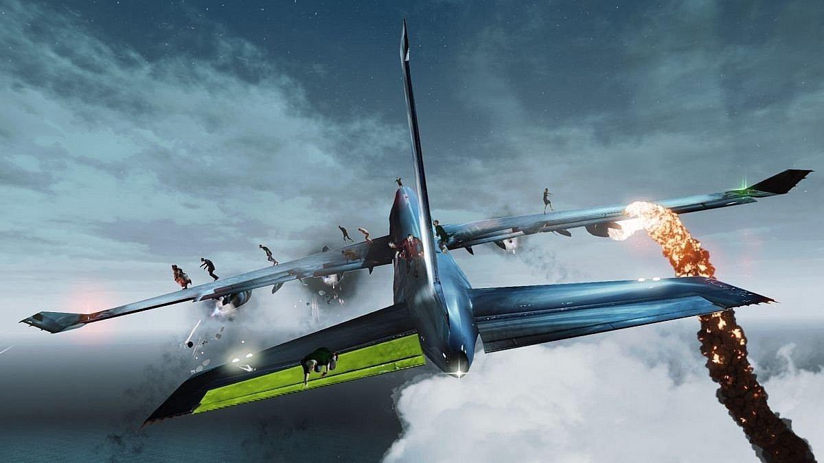Flugzeug Spiele Pc Kostenlos