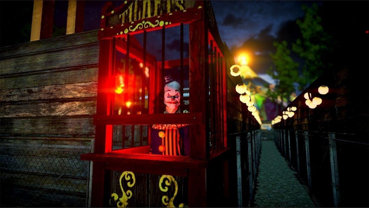 Kostenlose Horror Spiele Steam