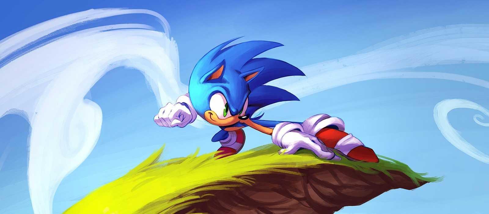 Freebie: Das Kult-Spiel über Sonic wird kostenlos auf Steam vertrieben