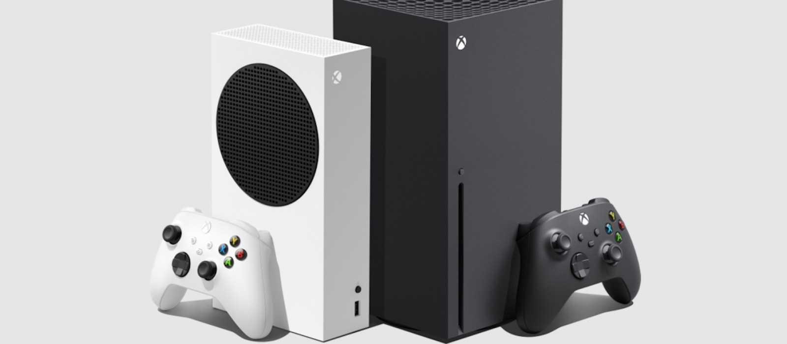 Phil Spencer erklärte, dass die Xbox Series S besser sein wird als die ältere Version der Konsole
