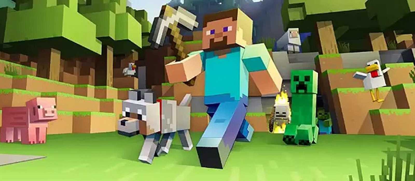 Steve bei Smash Bros. Ultimativ den Überschuss abschneiden. Alles im Namen der Zensur!