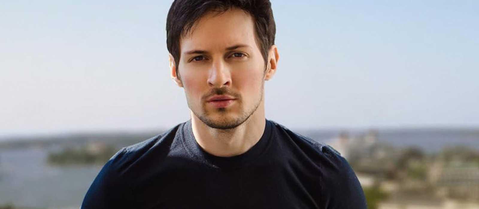 Trinken oder essen Sie kein Fleisch: Pavel Durov enthüllte den Abonnenten das Geheimnis der Erhaltung der Jugend