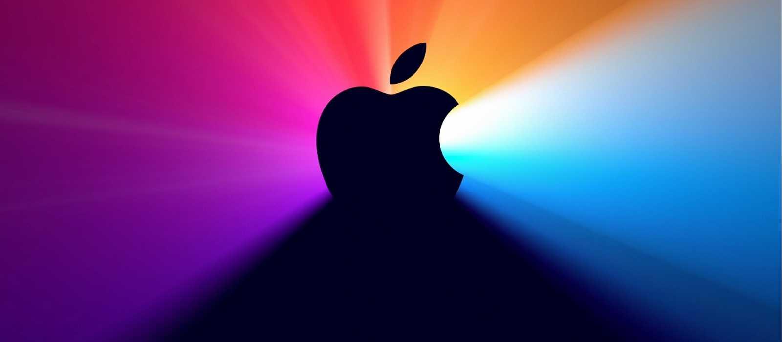 Apple hat das erste MacBook Air mit eigenem Prozessor angekündigt. Es ist leistungsstärker als 98% der Laptops