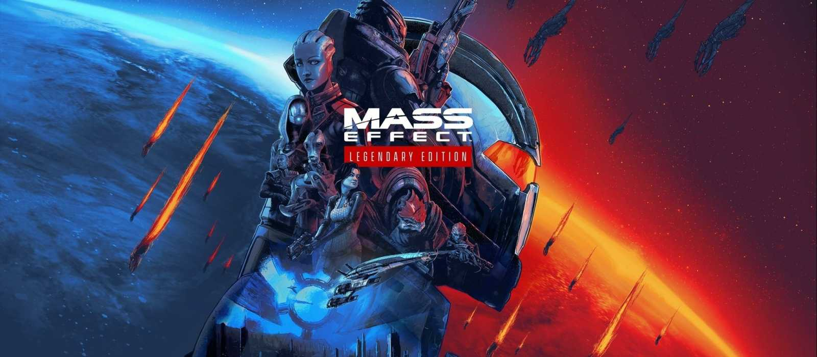 Die Ankündigung des Remasters der Mass Effect-Trilogie wurde online veröffentlicht. BioWare entwickelt ein neues Teil