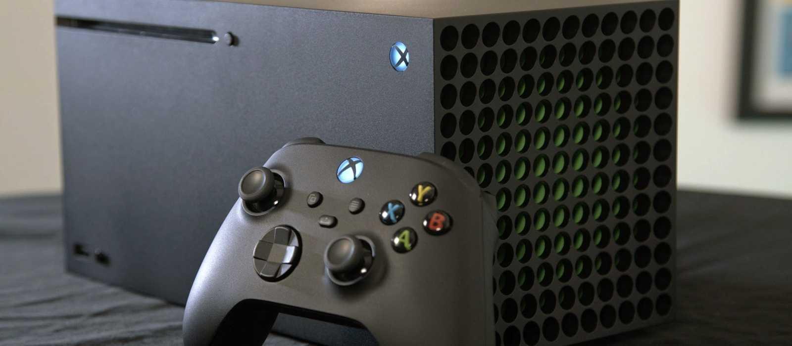 Geräusche wie im Kühlschrank: Xbox Series X hat ernsthafte Probleme mit Blu-ray-Laufwerken (Video)