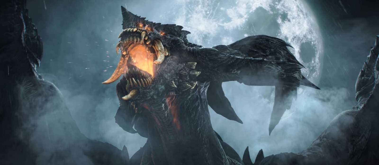 Japanische Journalisten demonstrierten die erste Stunde des Demon's Souls-Gameplays (Video)