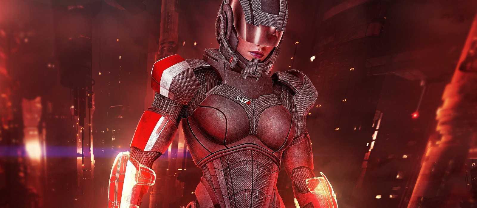 Mod für Mass Effect 3 aktualisiert, das Ende behoben. Und nicht nur die Grafiken sind dort schöner