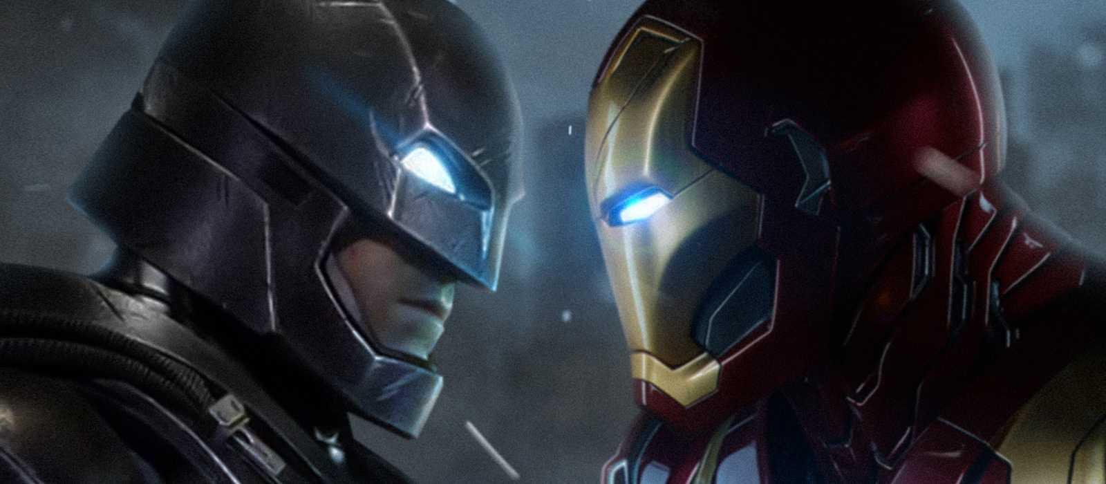 Welcher Superheld ist reicher? Fans haben die Gehälter von Batman, Iron Man und anderen berechnet