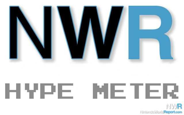 Stimmen Sie über das NWR 2021 Hype Meter ab