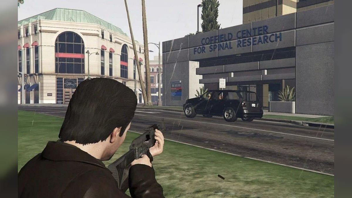 Wie kann man die FPS in GTA 5, The Witcher 3, Dark Souls 3