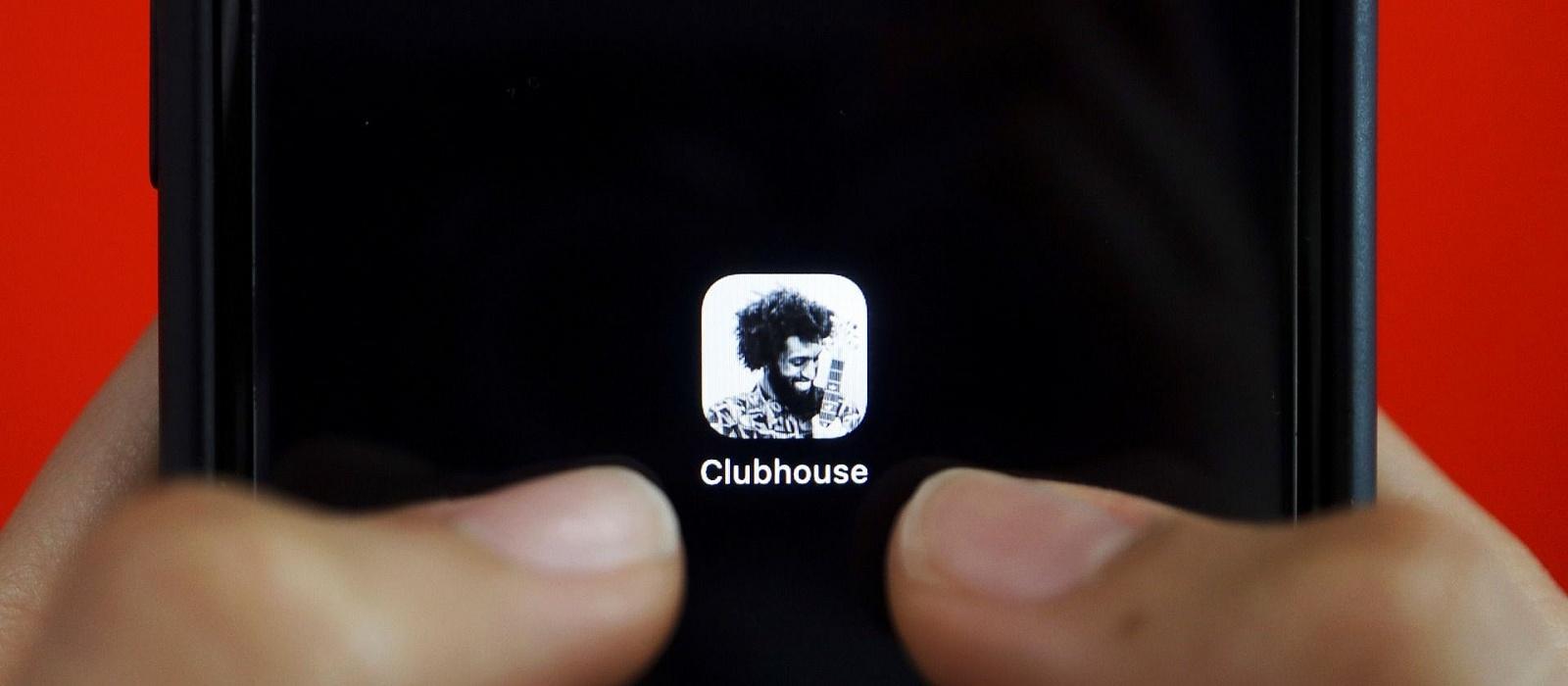 Bloomberg: ein Leck im geschlossenen sozialen Netzwerk Clubhaus.  Der Benutzer hat Gespräche mehrerer Teilnehmer aufgezeichnet