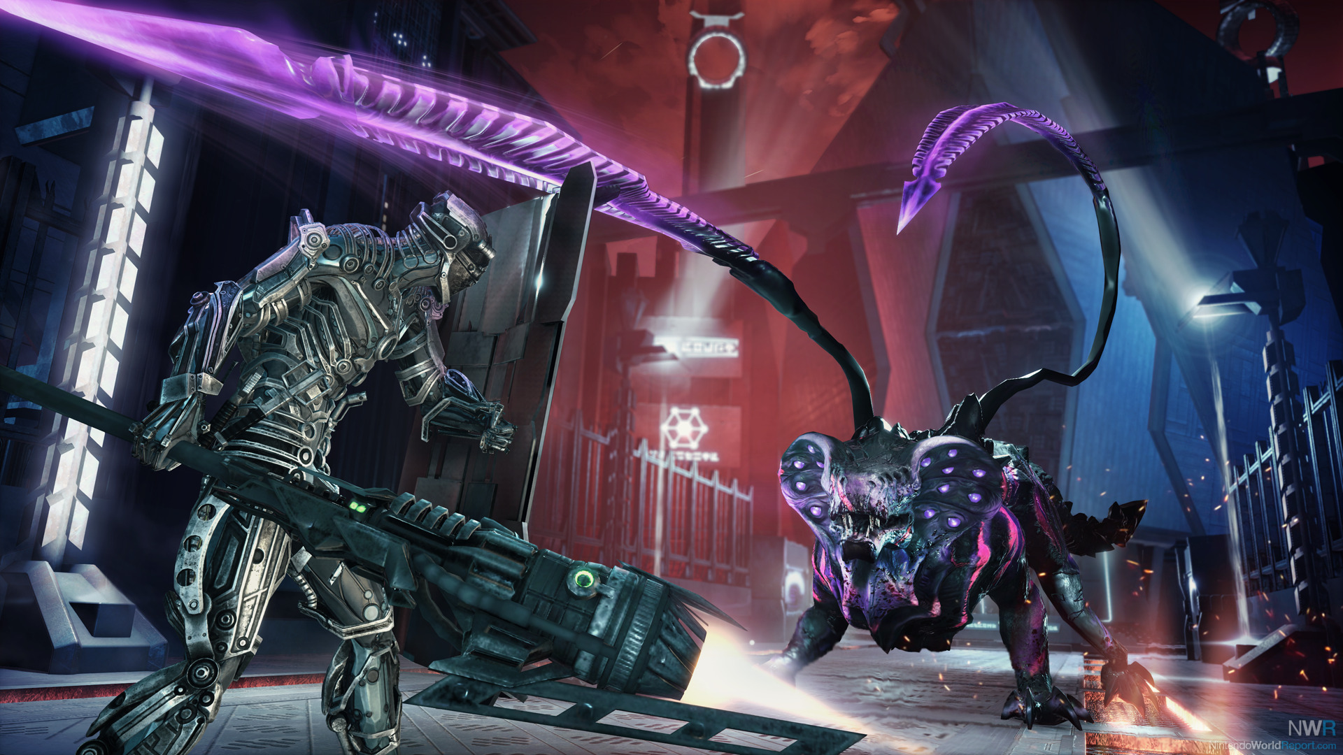Hellpoint (Switch) Review