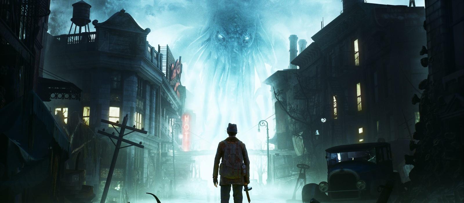 Der Publisher The Sinking City hat das Spiel der ukrainischen Entwickler gehackt, um es auf Steam zu stellen.  Dies ist ein einzigartiger Fall von Piraterie