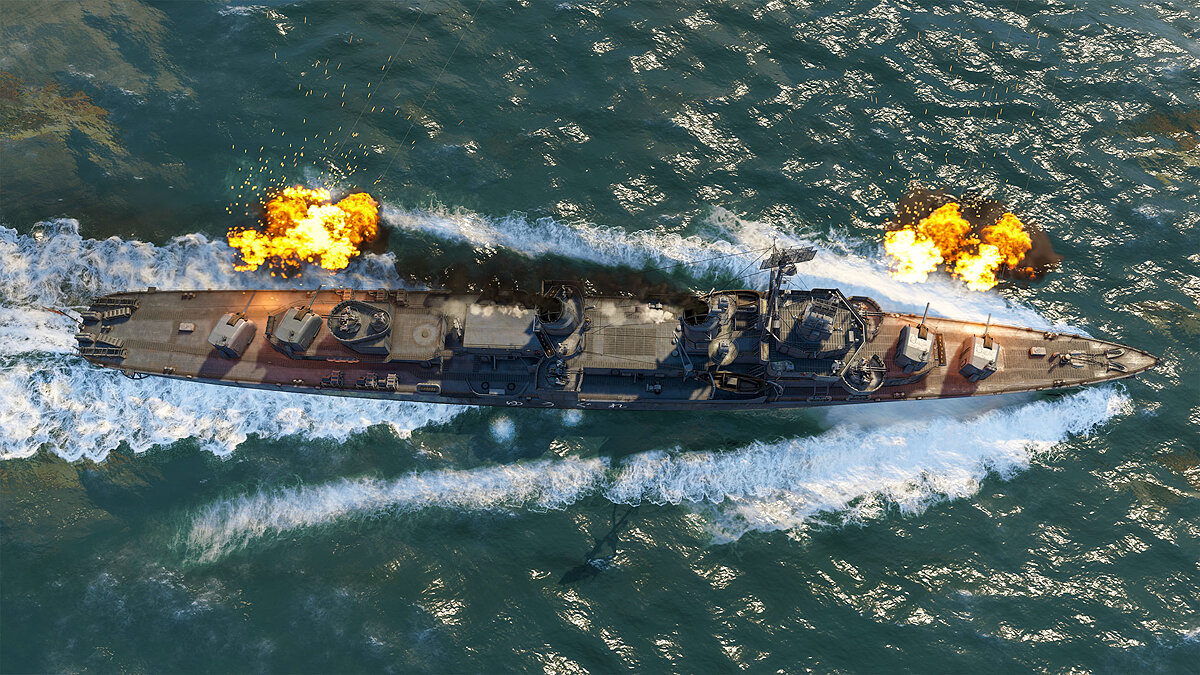War Thunder Extended Future Technologies