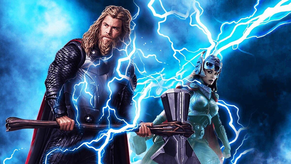 Chris Hemsworth zeigte ein lustiges Training für Thor: Love and Thunder und teilte mit, was sich in seiner Herangehensweise geändert hat