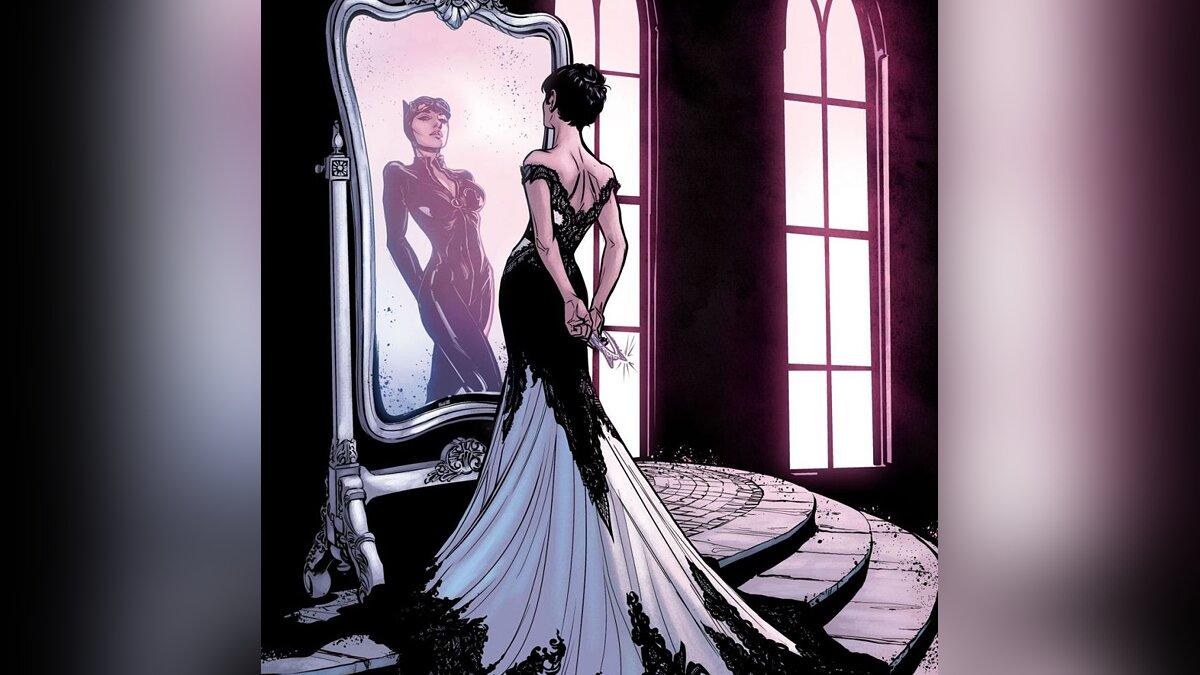 Cosplay der Woche: Leidenschaftliche Catwoman, Jokers gebundene Freundin und die wunderschöne Evelyn Parker von Cyberpunk 2077