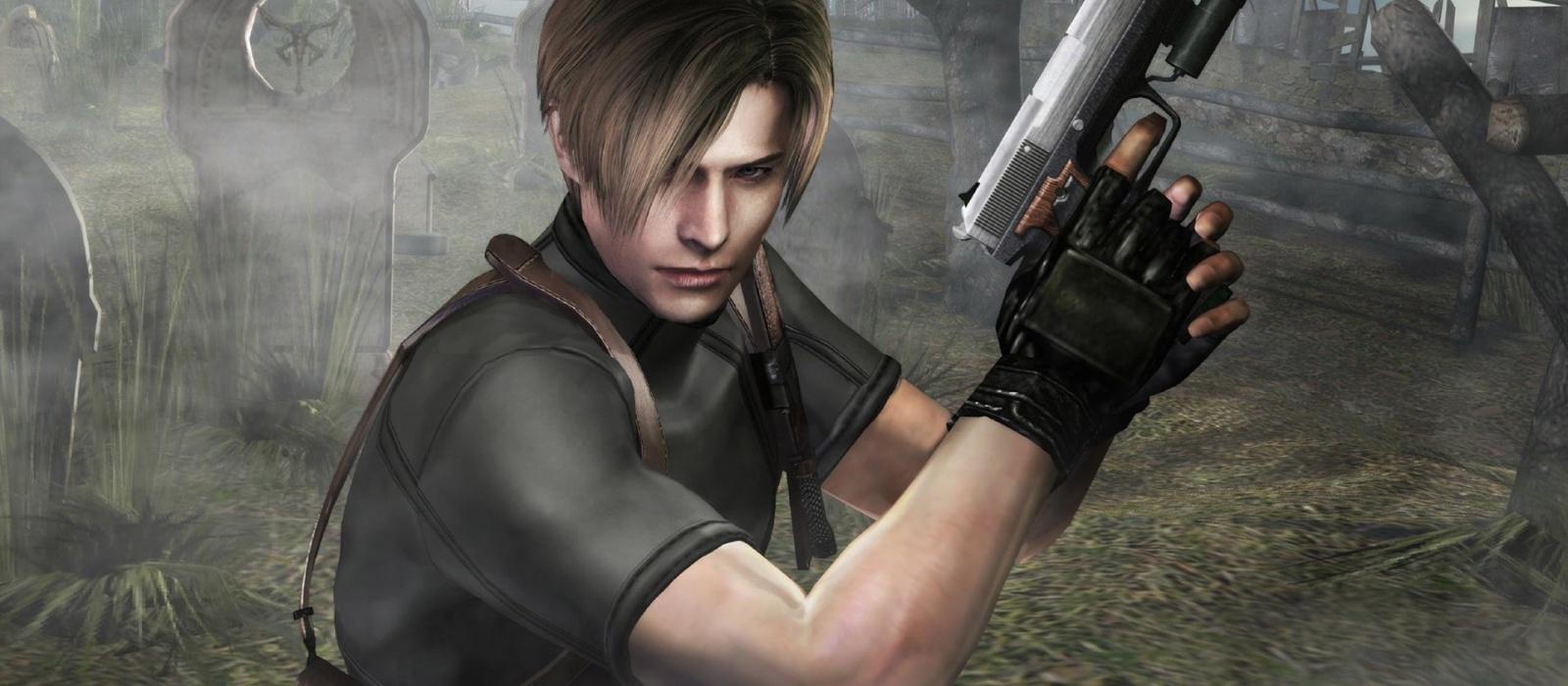 Der Autor des Remasters von Resident Evil 4 zeigte, wie viel cooler das Spiel geworden ist - Screenshots und Gameplay des Mercenaries-Modus