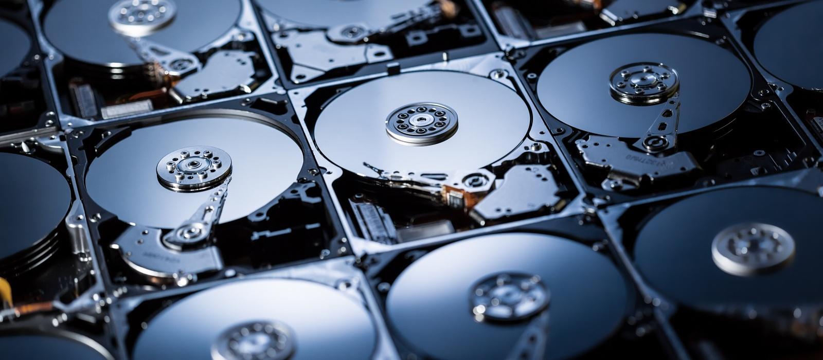 Experten geben einen Mangel an Festplatte und SSD aufgrund von Bergleuten zu