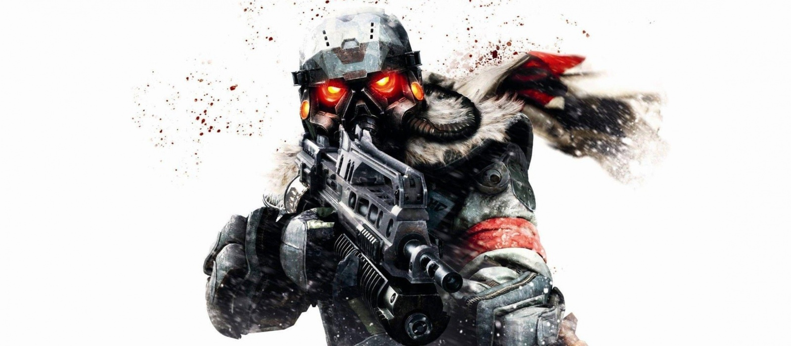 PSzone-exklusives Killzone 3 wird mit 60 FPS auf dem PC gestartet